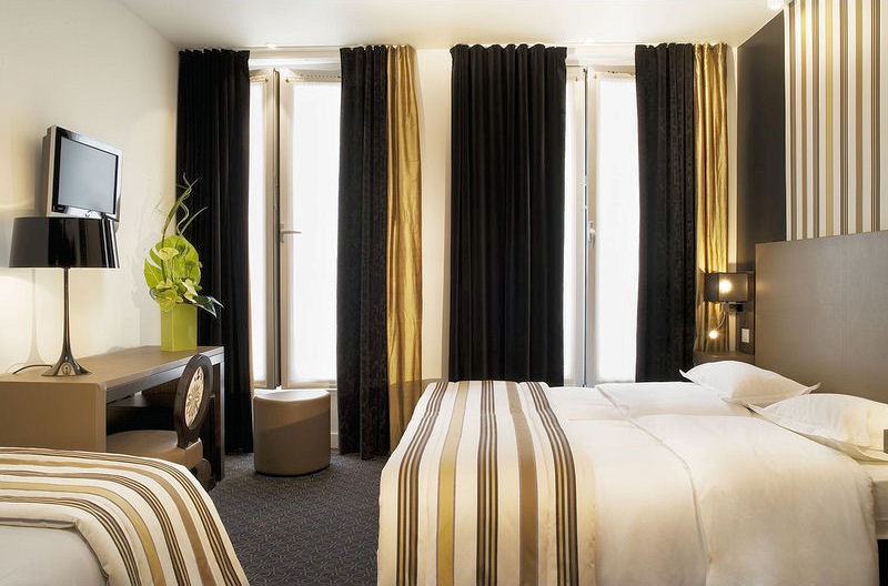 Triple - hôtel star champs-élysées