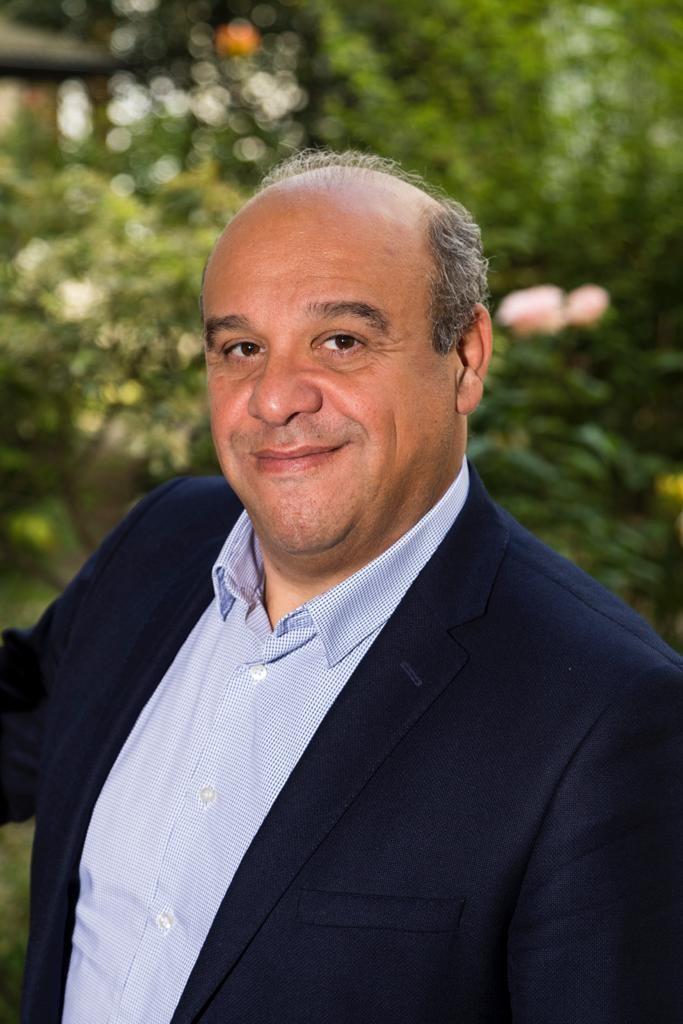 Charles Mimouni - Arcotel