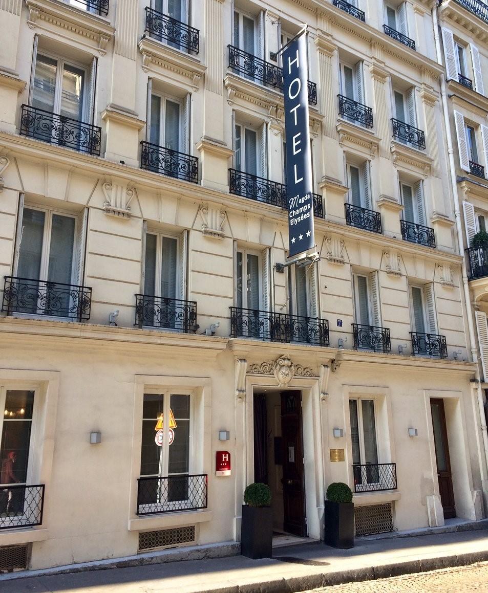 hotel-magda-champs-elysees